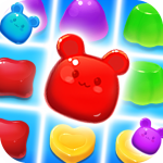 Big Win Jelly (MOD, Unlimited Money) 1.0.4