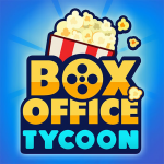 Box Office Tycoon (MOD, Unlimited Money) 1.0
