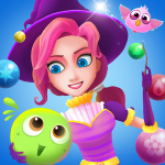 Bubble Pop 2 – Witch Bubble Shooter Puzzle Games (MOD, Unlimited Money) 1.1.2