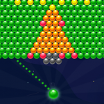 Bubble Shooter: Magic Snail (MOD, Unlimited Money) 1.4.14