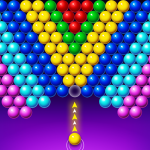 Bubble Shooter Mania (MOD, Unlimited Money) 1.0.31