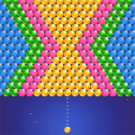 Bubble Shooter Pop Puzzle (MOD, Unlimited Money) 2020.09.16