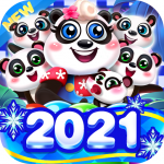 Bubble Shooter Sweet Panda (Premium Cracked) 1.0.44
