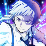 Bungo Stray Dogs: Tales of the Lost (MOD, Unlimited Money) 2.3.2
