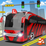 Bus Driving School 2020: Coach Driver Academy Game (MOD, Unlimited Money) 1.3