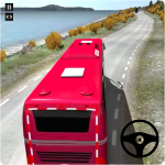 Bus Simulator Public Transport Driving Free Game (MOD, Unlimited Money) 1.0.2