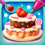 🍰👩🍳👨🍳Cake Shop 2 – To Be a Master  (MOD, Unlimited Money) 5.8.5052