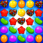 Candy Bomb (MOD, Unlimited Money) 7.6.3993