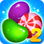 Candy Frenzy 2 (MOD, Unlimited Money) 6.6.5002