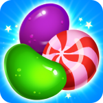 Candy Frenzy (MOD, Unlimited Money) 13.0.5002