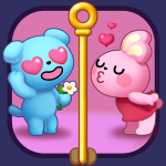 Candy Friends Forest : Match 3 Puzzle (MOD, Unlimited Money) 1.1.6
