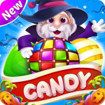 Candy Royal (MOD, Unlimited Money) 1.19