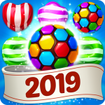 Candy Story (MOD, Unlimited Money) 1.10.3996