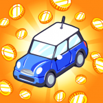 Car Merger (MOD, Unlimited Money) 1.8.6