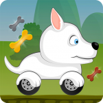 Car game for Kids – Beepzz Dogs 🐕 (MOD, Unlimited Money) 3.2.1
