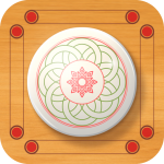 Carrom – play and compete online (MOD, Unlimited Money) 1.0.4