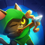 Cat Force Free Puzzle Game   (MOD, Unlimited Money) 0.25.2