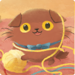 Cats Atelier –  A Meow Match 3 Game (MOD, Unlimited Money) 2.8.3