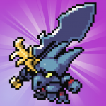 Cave Heroes Idle Dungeon Crawler  (MOD, Unlimited Money) Beta 1.7.6