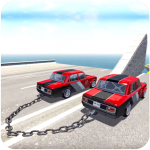 Chained Cars Against Ramp 3D (MOD, Unlimited Money) 4.3.0.6