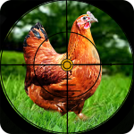 Chicken Hunting 2020 – Real Chicken Shooting games (MOD, Unlimited Money) 1.1