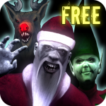Christmas Night Shift – Five Nights Survival (MOD, Unlimited Money) 1.8