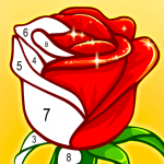 ColorPlanet® Paint by Number, Free Puzzle Games (MOD, Unlimited Money) 1.1.5