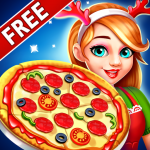 Cooking Express 2:  Chef Madness Fever Games Craze (MOD, Unlimited Money)  2.2.1.8 1.2