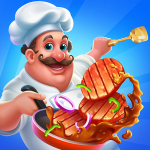 Cooking Sizzle: Master Chef (MOD, Unlimited Money) 1.1.10