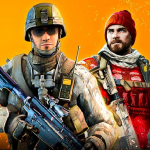 Counter Attack Shooting (CAS) – New FPS Strike (MOD, Unlimited Money) 1.0
