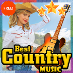 Country Music Free – The Best Songs Of All Time (Premium Cracked) 2.5