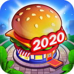 Crazy Cooking Tour: Chef's Restaurant Food Game (MOD, Unlimited Money) 1.0.34