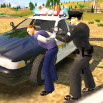 Crime City Police Car Driver (MOD, Unlimited Money) 1.11