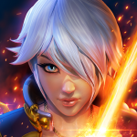 Crystalborne: Heroes of Fate (MOD, Unlimited Money) 6.1.3.98