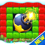 Cube Blast Pop – Toy Matching Puzzle (MOD, Unlimited Money) 3.6.5026