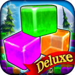 Cube Crash 2 Deluxe Free (MOD, Unlimited Money) 1.1.0
