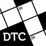Daily Themed Crossword A Fun Crossword Game  1.500.0