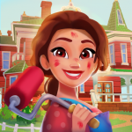 Delicious B&B: Match 3 game & Interactive story (MOD, Unlimited Money) 1.13.11