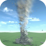 Destruction physics: building demolition sandbox (MOD, Unlimited Money) 0.19