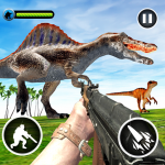 Dinosaur Hunter (MOD, Unlimited Money) 1.0
