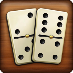 Domino – Dominoes online. Play free Dominos!   (MOD, Unlimited Money) 2.12.3