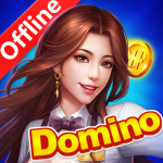 Domino Offline ZIK GAME (MOD, Unlimited Money) 1.3.2