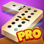 Dominoes Pro | Play Offline or Online With Friends  (MOD, Unlimited Money) 8.12