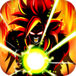 Dragon Shadow Battle & Dragon Ball Z – Saiyan (MOD, Unlimited Money) 1.2