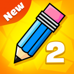 Draw N Guess 2 Multiplayer (MOD, Unlimited Money) 5.0.20