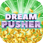 DreamPusher 【無料メダルゲーム】ドリームプッシャー (MOD, Unlimited Money) 4.4.5