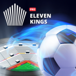 Eleven Kings PRO – Football Manager Game (MOD, Unlimited Money) 3.7.5