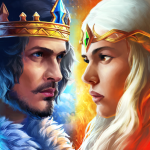 Empire War: Age of hero (MOD, Unlimited 10.005