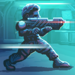 Endurance: space shooting RPG  game (MOD, Unlimited Money) 1.6.9