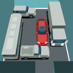 Escape Car (MOD, Unlimited Money) 1.1.0